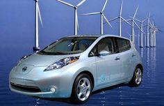 Industria: Nissan usa energía eólica en México | Automundo