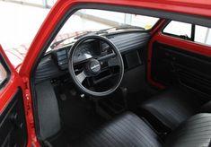 FSO Fiat 126p 1989 - 22 900 PLN - Otoklasyki.pl Fiat, Vehicles, Car, Vehicle, Tools