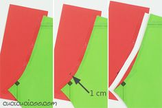 Learn how to adjust the crotch in pants for a perfect fit! Simple pattern alterations avoid pulled or baggy fabric along your bum or crotch curves. Sewing Patterns Free, Free Sewing, Dress Patterns, Pattern Drafting, Sewing Projects For Beginners, Pants Pattern, Fashion Sewing, Pattern Making, Sewing Hacks