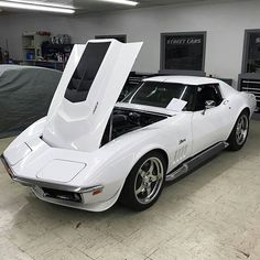 From: mastmotorsports - How about this C3 #Corvette with a Handbuilt #MastMotorsports LS topped off with a @whipplesuperchargers?  From @troyspackman -  We dialed in the mechanicals on this car last year, now it's time to dial in the details and fit & finish. @legacy_innovations complete rehab.  #lsx #ls7 #nova #lsxnation #lseverything #lsengine #lsswap #lsnation #ls #bestoftheday #photooftheday #instagood #💪 #ls1 #Ls2 #ls3 #wannagofast #lsswaptheworld #lstheworld #lsa #zo6 #zl1 #z28…
