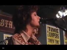 Dawn Sears & The Time Jumpers - Sweet Memories