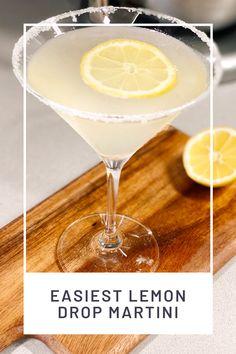 Liquor Drinks, Cocktail Drinks, Cocktails, Beverage, Martini Recipes, Alcohol Drink Recipes, Cocktail Recipes, Martinis, Vodka Martini
