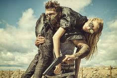 mad max « Outi Les Pyy