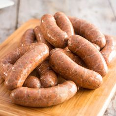 Homemade Hot Italian Sausage - All of the flavor, none of the fillers! Read this Chowhound discussion first: http://chowhound.chow.com/topics/960968