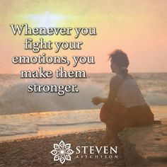 Fighting emotions - #motivational - More at https://www.facebook.com/ChangeYourThoughtsToday