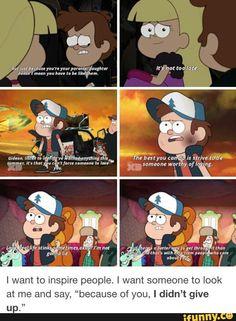 Dipper Gravity Falls Anime, Gravity Falls Funny, Gravity Falls Comics, Cartoon Memes, Funny Animal Memes, Funny Memes, Jokes, Fall Memes, Fall Cleaning