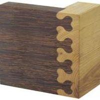 Queues d'aronde - Atelier de la Vis - stages bois