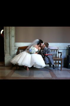My husband took this perfect picture of my son and I at our wedding May 3, 2013 at the Cleveland Courthouse! My son with his starwars lightsaber