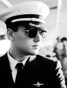 Caught me if you Can - Leonardo DiCaprio