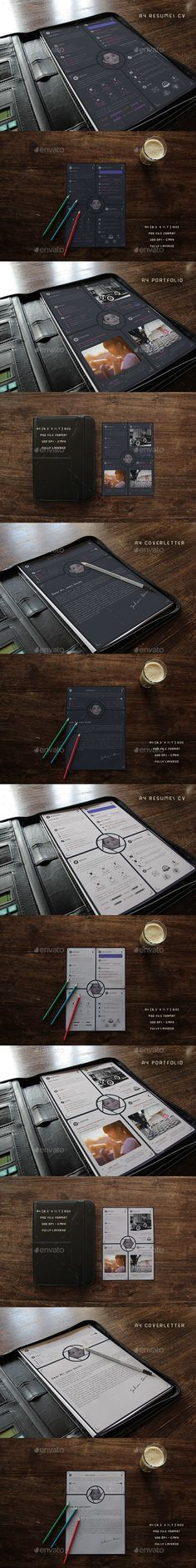 Resume\/CV Resume cv, Font logo and Logos - photography resume template