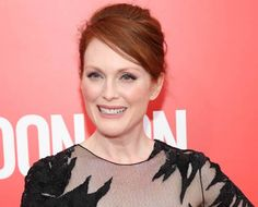 "Julianne Moore will play President Alma Coin in ""The Hunger Games: Mockingjay Parts 1 and 2,"" according to an announcement by Lionsgate. She's the fourth new cast addition for the franchise's final two movies."