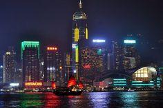 Um passeio gastronômico por Hong Kong