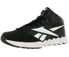 new arrival c1a54 c04e9 Reebok Men s Thermalvibe Basketball Shoe on Sale