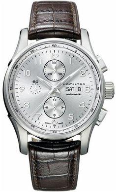 Hamilton Men's Automatic watch #H32716859: Watches: Amazon.com