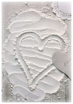 Baking Love by Iro {Ivy style33}, via Flickr  This would cute for a photo to attach to baked gifts
