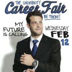 5 Tips on how to prepare for the KU University Career Fair Career Fair Tips, University Of Kansas, February 12, Dress To Impress