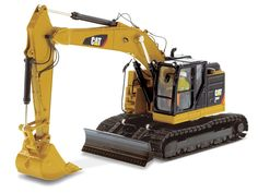 Diecast Masters - Caterpillar 335F Hydraulic Excavator #85925