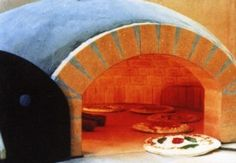 Pompeii Oven™: How to build a Brick Oven