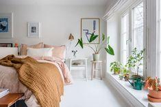 Studioliknande sovrum.. Ringvägen 135 - Bjurfors
