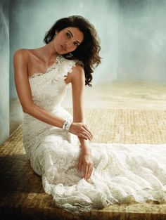 Jim Hjelm  Wedding Dresses Photos on WeddingWire. GORGEOUS!