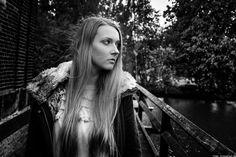 Model: Tamara (A-Girl #177) / Fotoshooting Hamm / Foto: Allsvartur.de