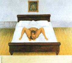 Mi nacimiento. 1932 Frida Kahlo
