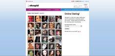 The Top 8 Free Online Dating Websites: OkCupid