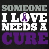 Check out Radwagon Tees for Relay For Life shirts!  All profits go to the American Cancer Society....