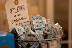 Fleur de Sel Caramels | watsonkennedy.com