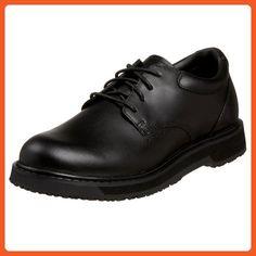 Propet Women's WSR003 Maxigrip Walking Shoe,Black,12 M - Athletic shoes for women (*Amazon Partner-Link)