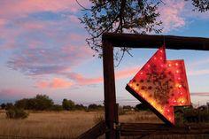 Garden Design magazine article on Marfa, Texas