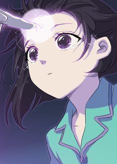 Hotaru awakens