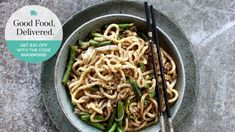 Shanghai pork noodles recipe