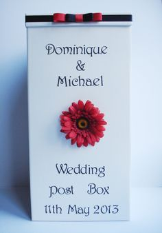87 Best Wedding Post Boxes Images Wedding Mailbox Wedding Post