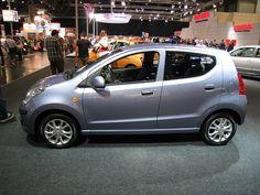 Nissan Pixo 1.0