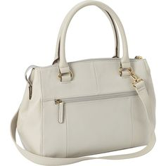 Tignanello Uptown Girl Satchel - eBags.com