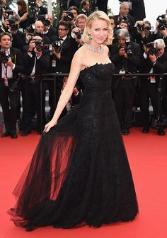 Gossip Over The World: Red Carpet Fashion Cannes Film Festival.......Naom...
