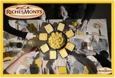 A chacun sa raclette @richesmonts !