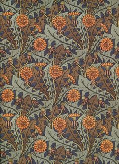 New art nouveau flowers motif textile design Ideas Textile Patterns, Textile Design, Floral Patterns, Pattern Art, Pattern Design, Paris Gifts, Impression Textile, Art Nouveau Flowers, Jugendstil Design