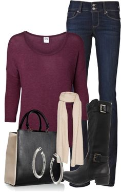 """""""Sharon"""" by mhuffman1282 on Polyvore"""
