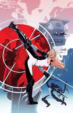 Marvel Comics Full September 2015 Solicitations | Newsarama.com
