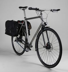 aFirefly Bicycles urban