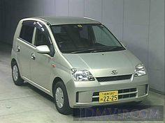 2005 DAIHATSU MIRA L-LTD L250S - http://jdmvip.com/jdmcars/2005_DAIHATSU_MIRA_L-LTD_L250S-2fsIeYRa4NJOQrG-4093