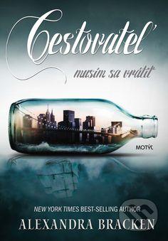 Martinus.sk > Knihy: Cestovateľ (Alexandra Bracken)