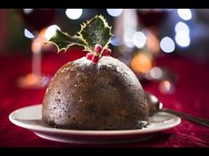 From KFC to Christmas pudding, Christmas dinner traditions couldn't be more different across the globe. Christmas Lunch, Christmas Pudding, Christmas Recipes, Christmas Foods, Holiday Meals, Christmas 2016, Christmas Projects, Christmas Baking, Christmas Time