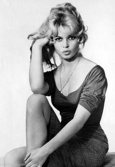 Photo 10 15cm 4 6 Inch Brigitte Bardot   eBay