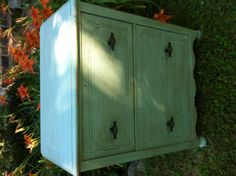 Another chalk paint!