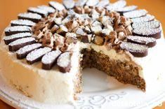 Tiramisu, Food And Drink, Baking, Ethnic Recipes, Desserts, Tailgate Desserts, Deserts, Bakken, Postres