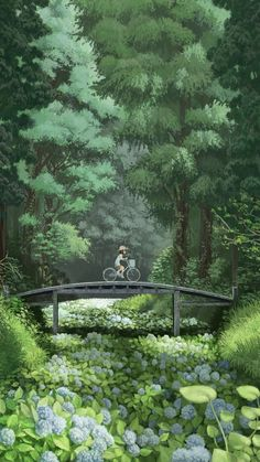images for illustration anime art Anime Scenery, Fantasy Landscape, Art And Illustration, Illustration Landscape, Art Illustrations, Aesthetic Art, Amazing Art, Art Drawings, Drawing Faces