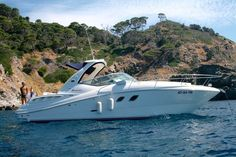 Sea Ray - 335 Sundancer